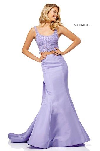 Sherri Hill Style #52528