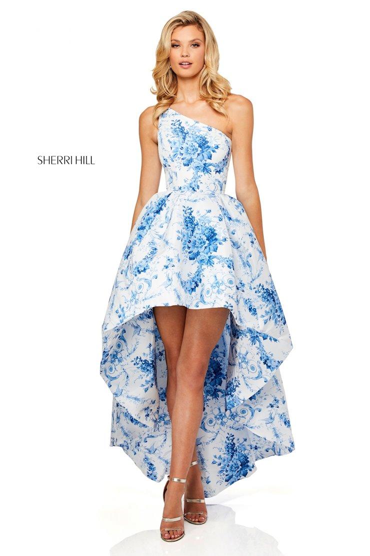 Sherri Hill Style #52530