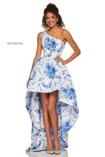 Sherri Hill #52530