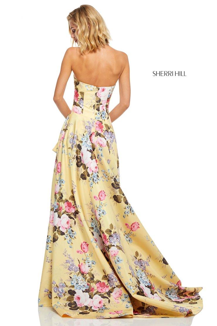 Sherri Hill Style #52531