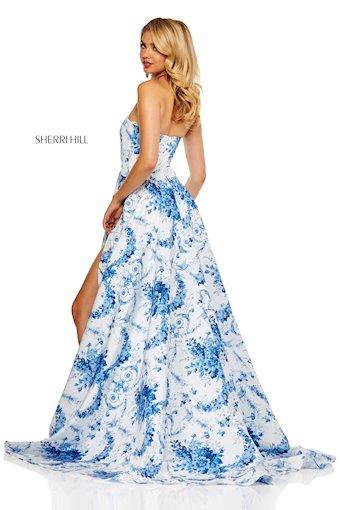Sherri Hill Style #52532