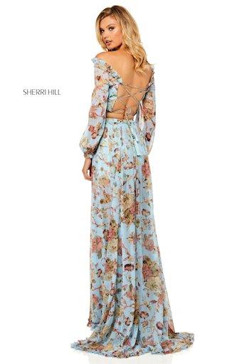 Sherri Hill Style #52534