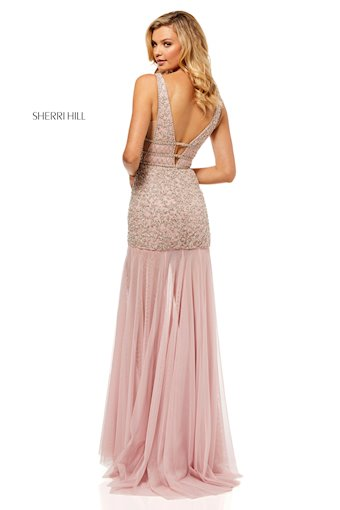 Sherri Hill Style #52536