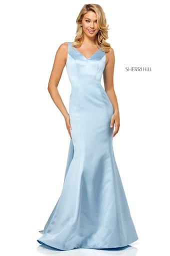 Sherri Hill Style #52540