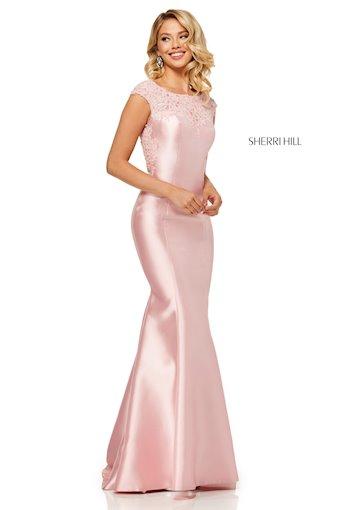Sherri Hill Style #52543