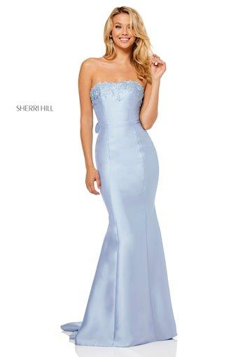 Sherri Hill Style #52544