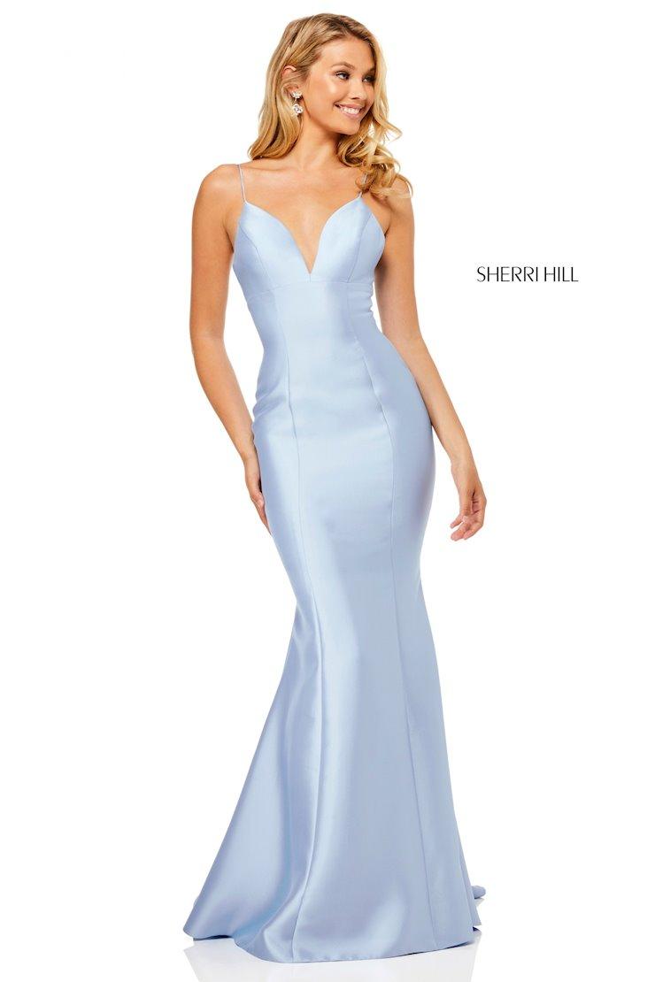 Sherri Hill 52545