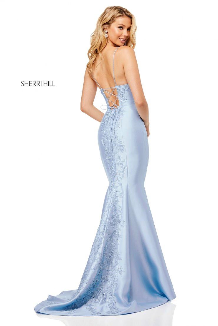 Sherri Hill Style #52545