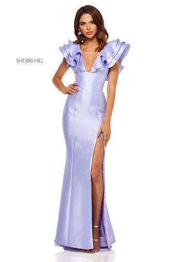 Sherri Hill Style #52546