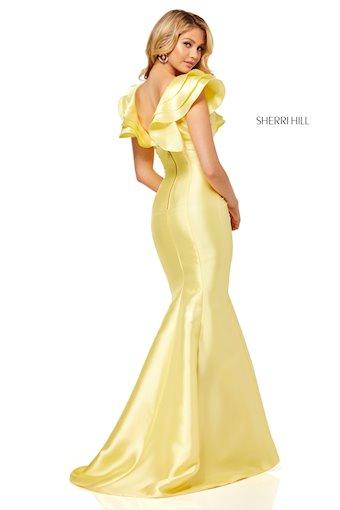 Sherri Hill #52546