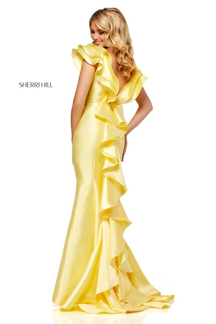 Sherri Hill Style #52547
