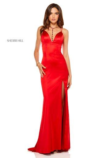 Sherri Hill Style #52548