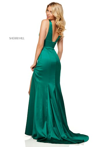 Sherri Hill Style #52549