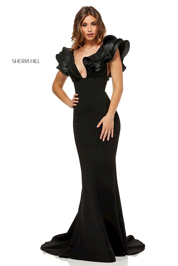 Sherri Hill Style #52550 Image