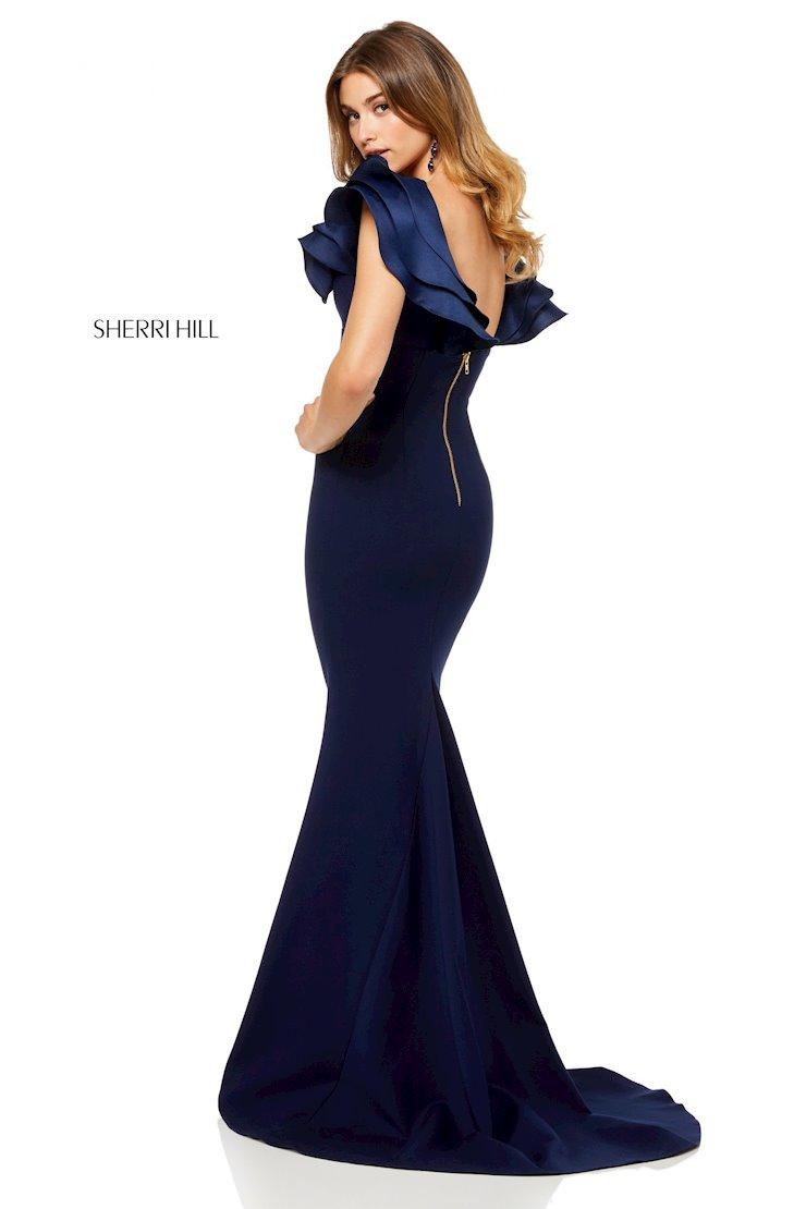Sherri Hill Style #52550