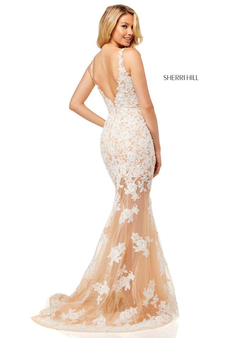 Sherri Hill Style #52552