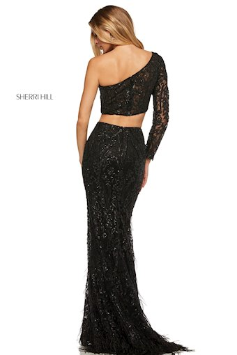 Sherri Hill Style #52555