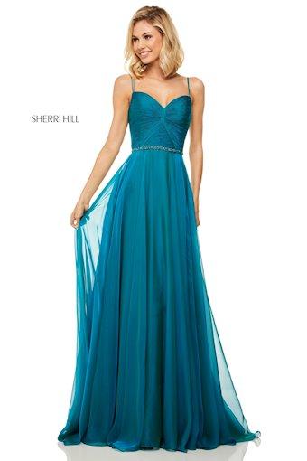 Sherri Hill Style #52557
