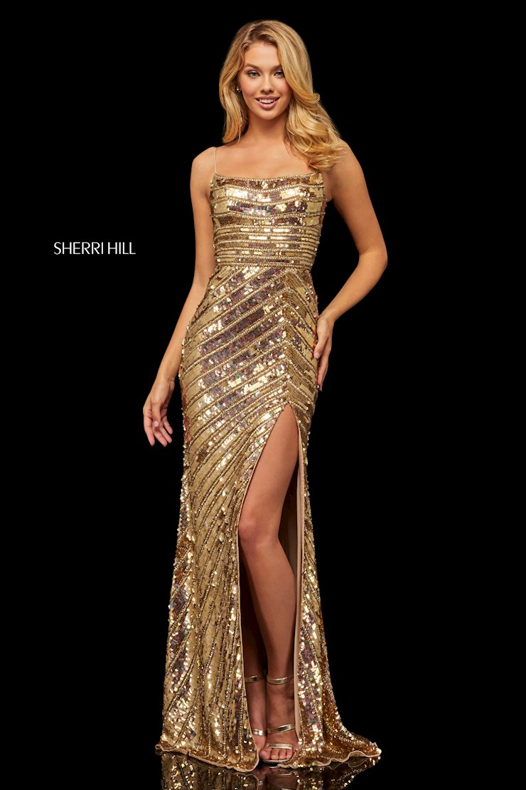 Sherri Hill 52558