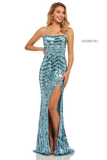 Sherri Hill Style #52558
