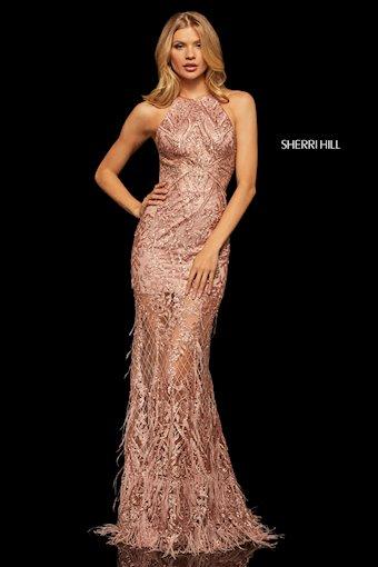Sherri Hill Style #52561