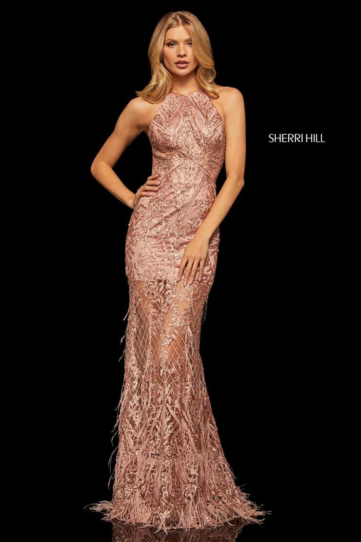 Sherri Hill 52561