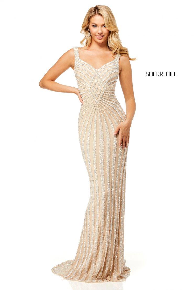 Sherri Hill 52563