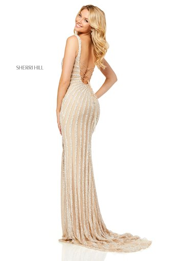 Sherri Hill Style #52563