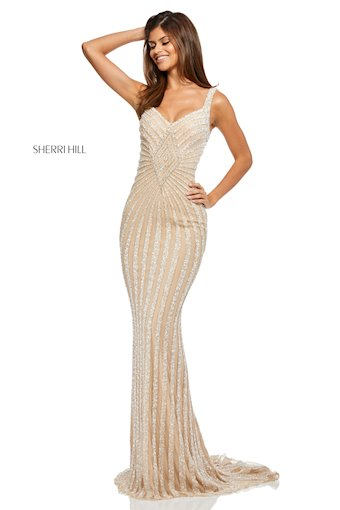 Sherri Hill #52563