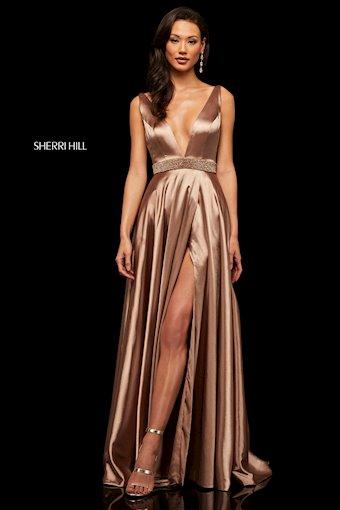 Sherri Hill Dresses Style #52564