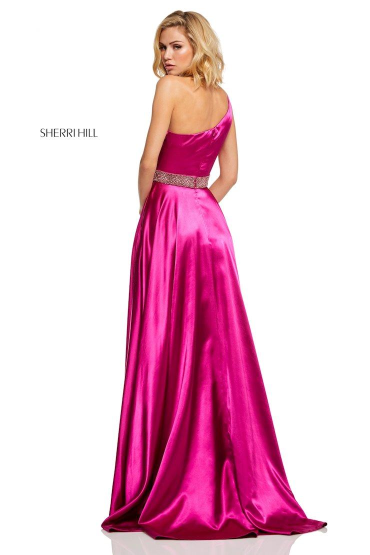 Sherri Hill Style #52565