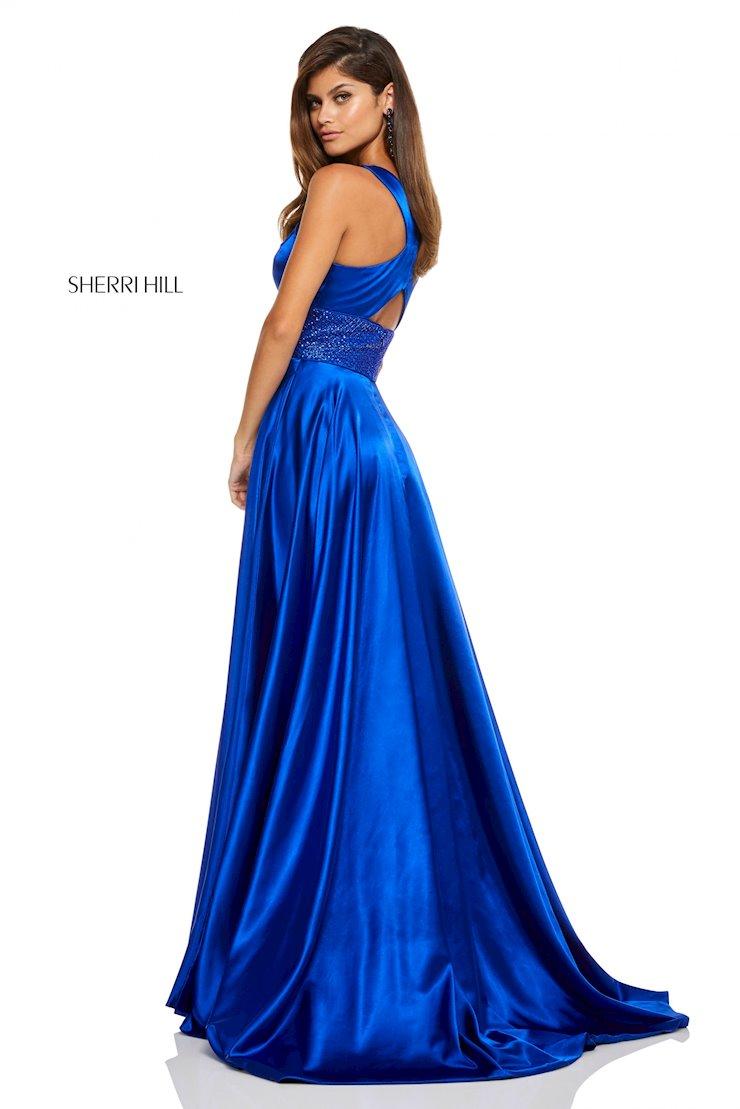 Sherri Hill Style #52566