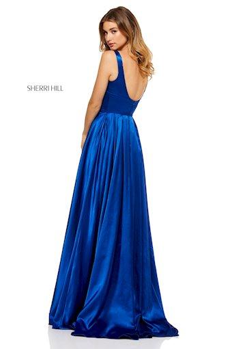 Sherri Hill Style #52568