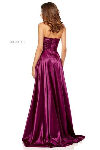 Sherri Hill Style #52569