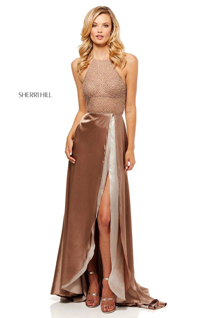 Sherri Hill 52570