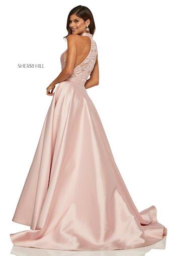 Sherri Hill Style #52573