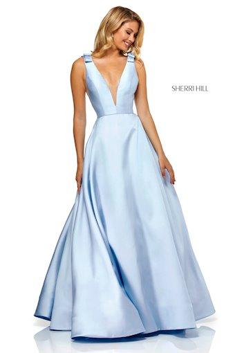 Sherri Hill #52574