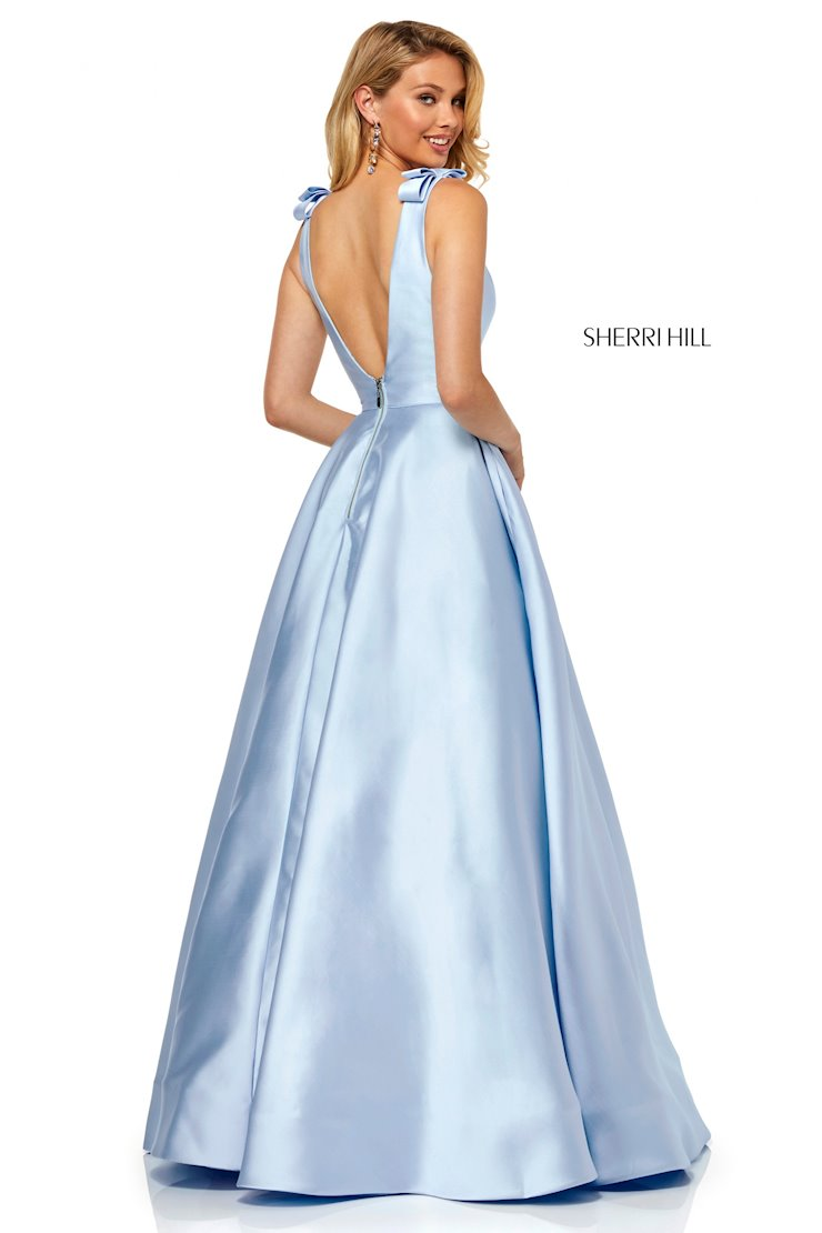 Sherri Hill Style #52574