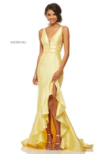 Sherri Hill Style #52576