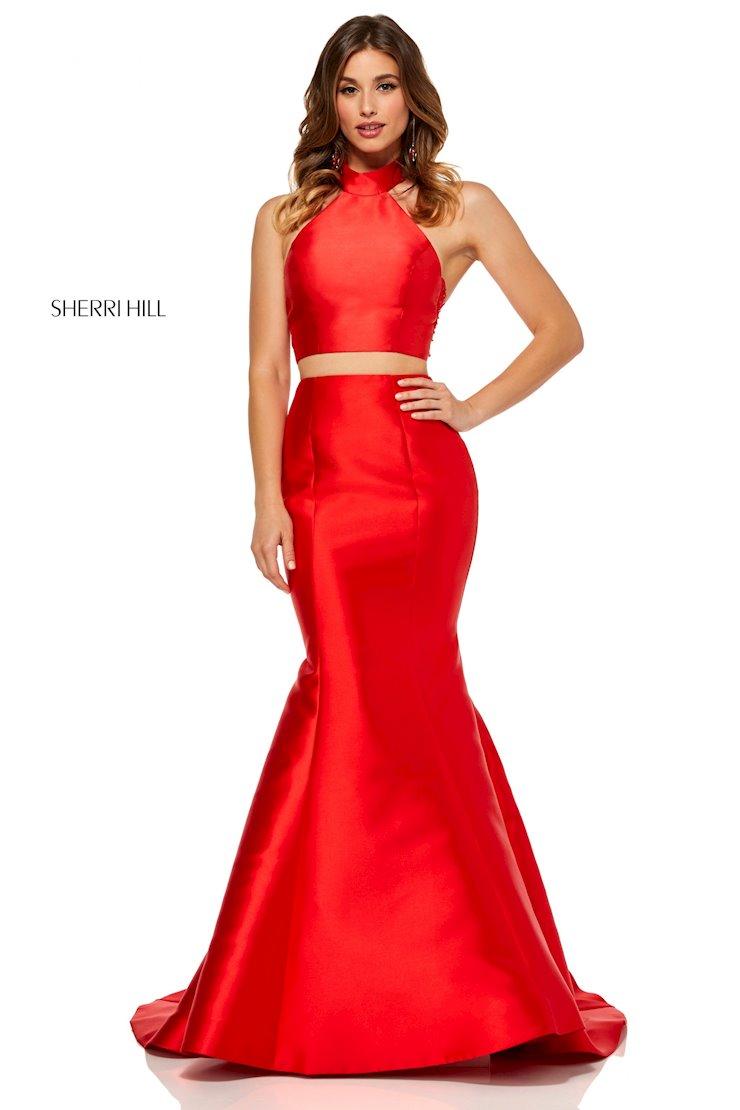 Sherri Hill 52579