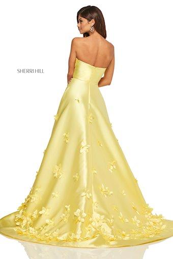 Sherri Hill Style #52582