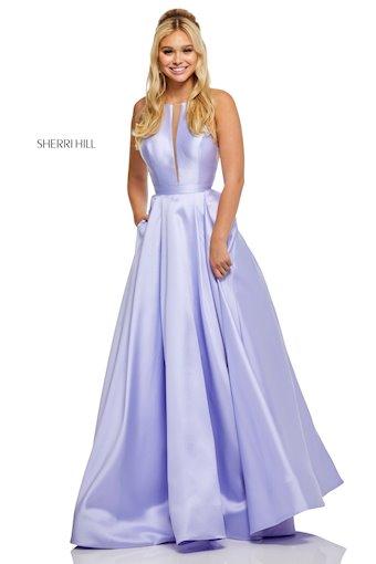 Sherri Hill Style #52583