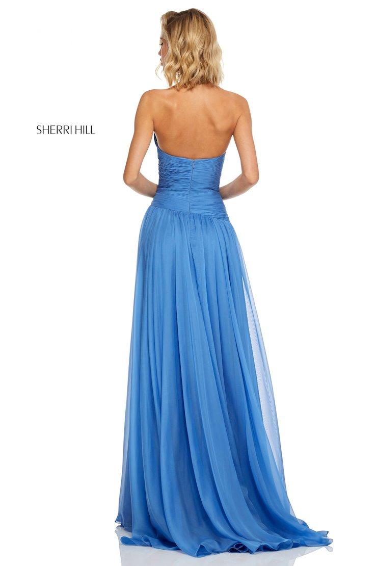 Sherri Hill Style #52588