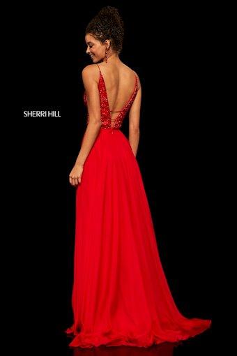 Sherri Hill #52589