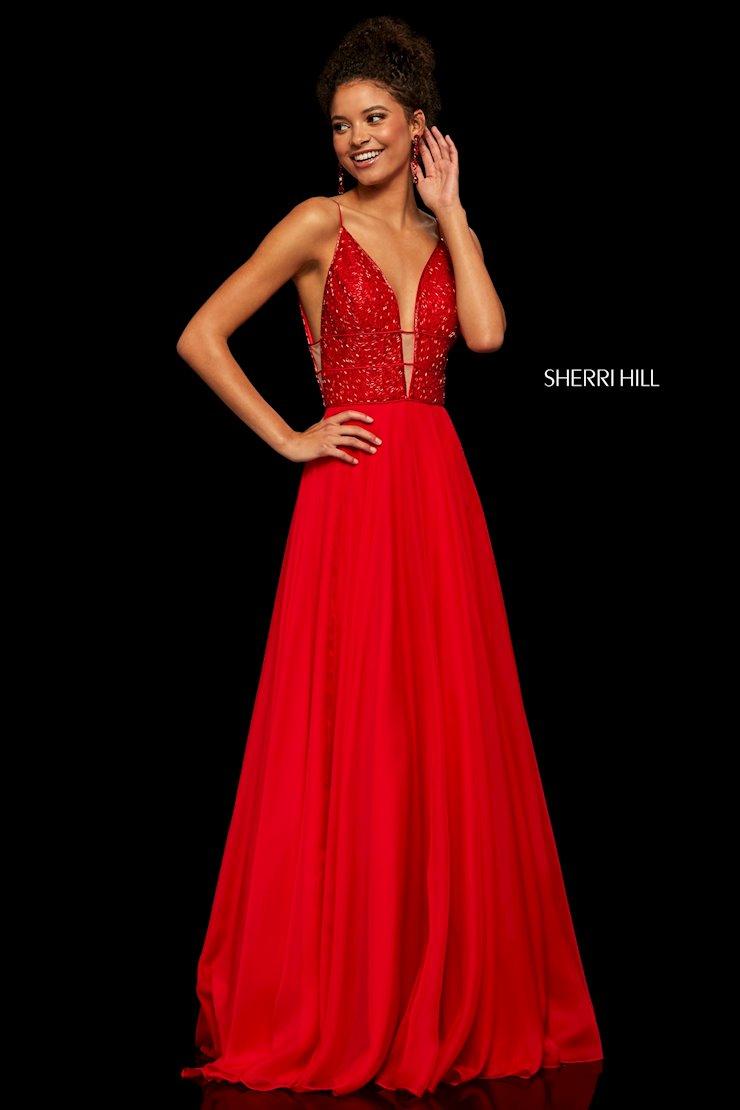 Sherri Hill Style #52589