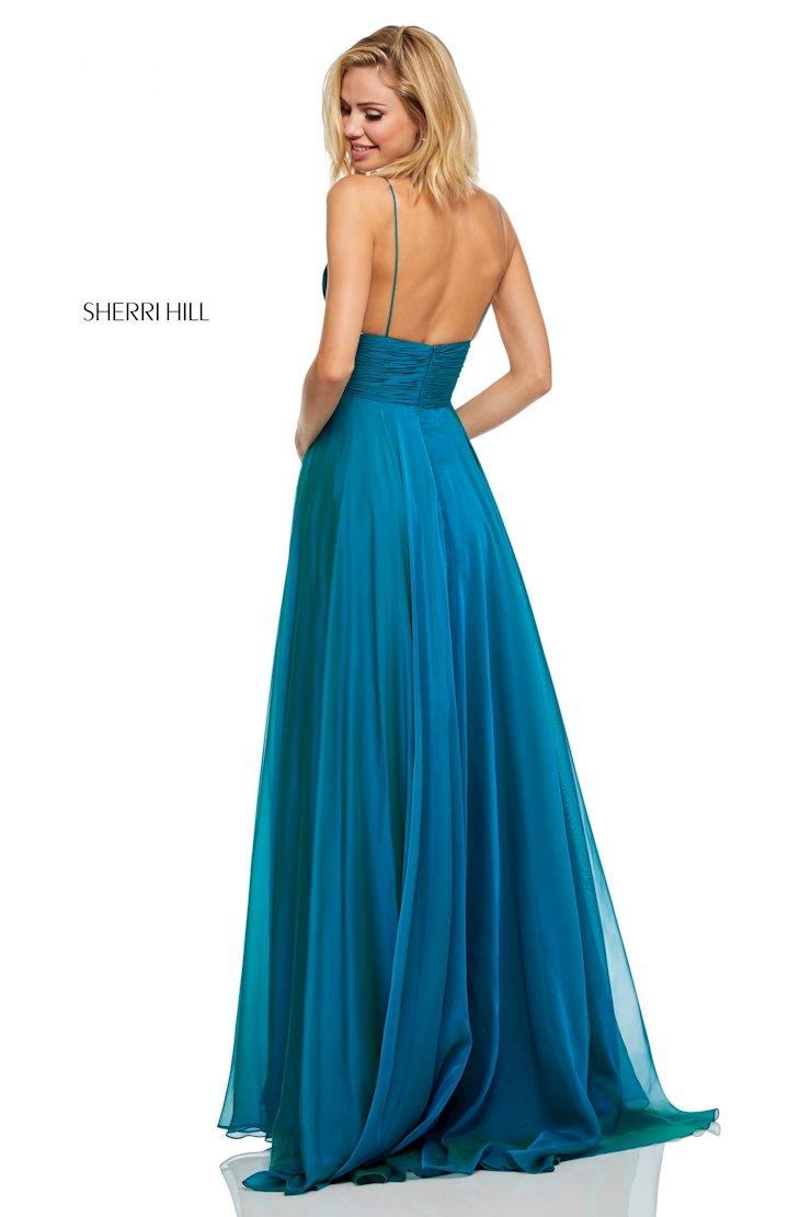 Sherri Hill Style #52590