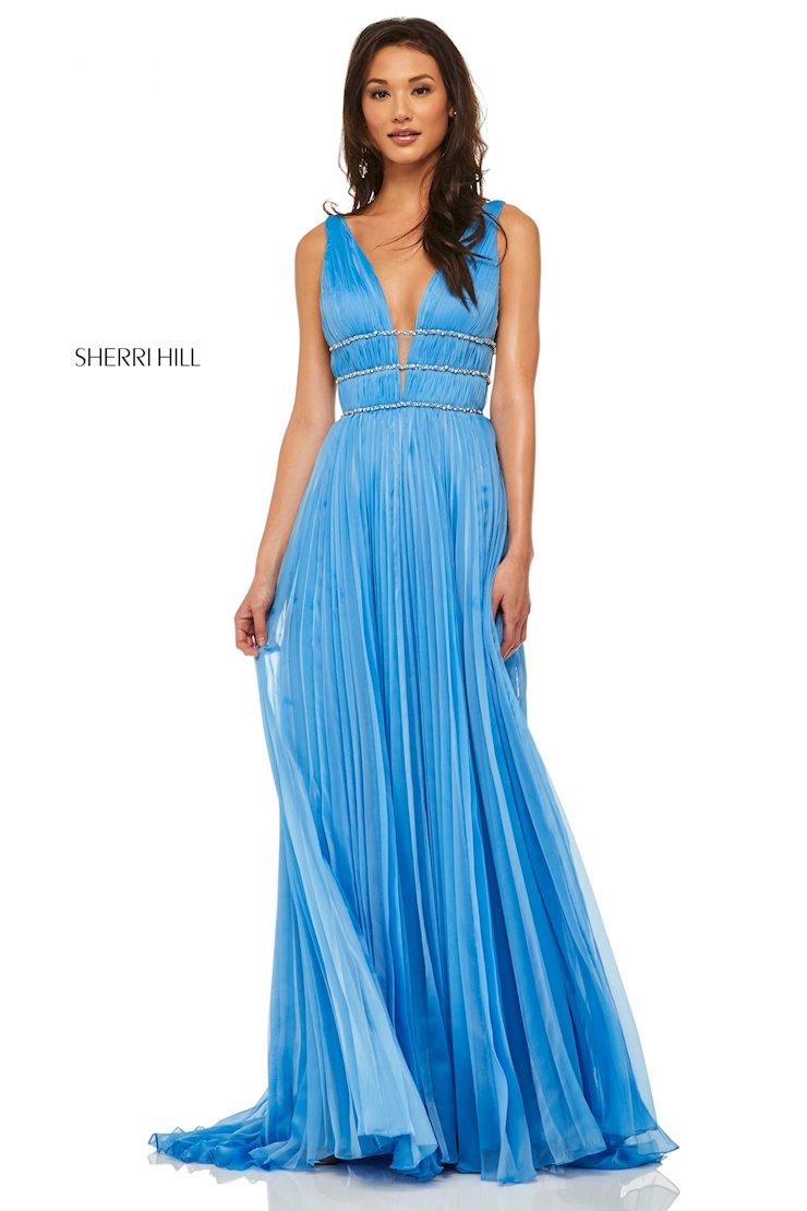 Sherri Hill 52593