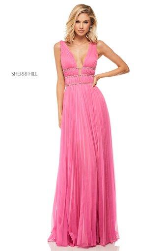 Sherri Hill Style #52593
