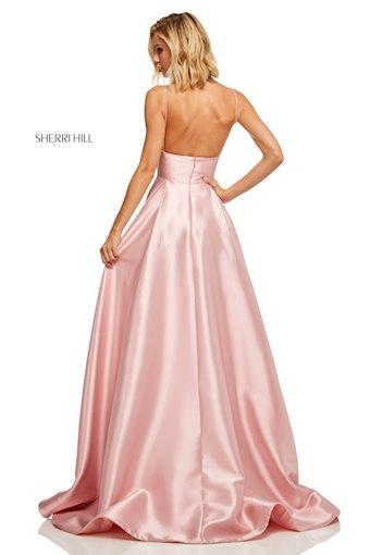 Sherri Hill Style #52597