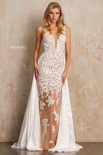 Sherri Hill #52599